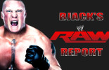 The WWE Raw Report 3/30/15 – WrestleMania Fallout