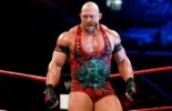 News On Ryback's WWE Status And His Cryptic Tweet, CM Punk Mention