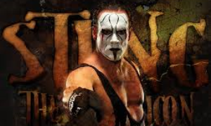 "Sting ""Looking Good"" for WWE Debut"