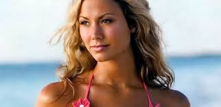 stacy keibler entry