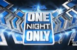 Spoilers: TNA One Night Only: Gutcheck Pay-Per-View Tapings