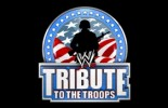 WWE Tribute To The Troops Results 12/17/14